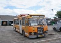 ЛиАЗ-677М №018-08 МВ. Черкаська область, Звенигородка, АТП