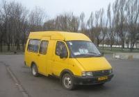 Рута СПВ-15 №014-57 ЕА на маршруті 8. Донецька область, Димитров(Мирноград), автостанція