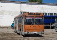 ЛАЗ-42021 №RZ AB 677. Молдова, Резіна, міське АТП