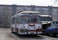 ЛиАЗ-677М. Донецька область, Вугледар