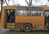 Ikarus-260 #АВ 5295 АС. Вінниця, залізничний вокзал