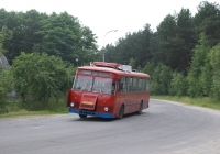 ЛиАЗ-677М №АМ 0382 АА. Житомирська область, Новоград-Волинський