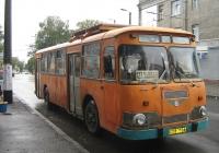 ЛиАЗ-677М №008-71 ВА. Житомир