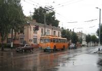 ЛиАЗ-677М №008-71 ВА. Житомир, вул. Перемоги