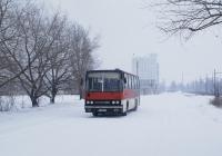 Ikarus-256 №АН 6880 АМ. Донецька область, Авдіївка, промзона АКХЗ