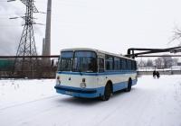 ЛАЗ-695Н №159-33 ЕВ. Донецька область, Авдіївка, промзона АКХЗ