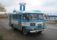 ПАЗ-672М №006-31 ЕА. Донецька область, Авдіївка