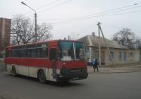 Ikarus-256 №098-85 ЕВ, маршрут Артемівськ-Донецьк. Артемівськ
