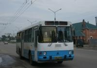 ЛАЗ-42021 №006-71 КМ, маршрут Косяківка - Біла Церква. Київська область, Біла Церква