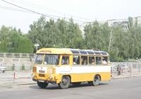 ПАЗ-672М №8063 КХН, службовий. Київська область, Біла Церква