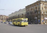 ЛиАЗ-5256 №АМ 940 36, маршрут №13н. Росія, Вороніж