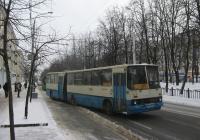 Ikarus-280 №АВ 2409-2, маршрут №14. Білорусь, Вітебськ