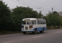 ПАЗ-672М №АН 7062 ВС. Донецька область, Вуглегірськ