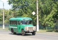 КаВЗ-685 №157-65 ЕВ. Донецька область, Добропілля