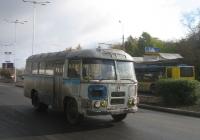 ПАЗ-672М №184-94 ЕА. Донецьк, вул. Злітна