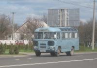 ПАЗ-672М №6113ВНМ. Волинська область, Луцьк, траса Луцьк - Рівне