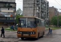 Ikarus-260 №АН 8022 ВА. Донецька область, Харцизьк