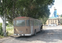 ЛиАЗ-677М №АН 7615 ВС. Донецька область, Білицьке