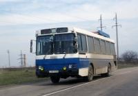 ЛАЗ-42021 №295-76 ЕВ. Донецька область, Докучаєвськ
