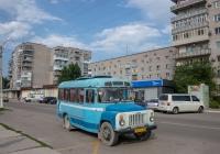 КаВЗ-685 №АЕ 9194 АА. Дніпропетровська область, Вільногірськ