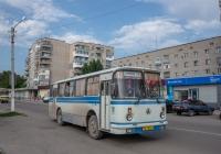 ЛАЗ-695Н №АЕ 1152 АА. Дніпропетровська область, Вільногірськ