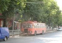 ЛиАЗ-677М №А 046 НЕ 93. Росія, Краснодар