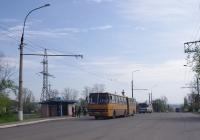 Ikarus-280 №ВВ 4313 ВТ. Луганська область, Краснодон