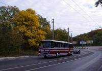 ЛАЗ-699Р №АК 5696 АА. Автономна Республіка Крим, Алушта