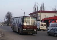 Ikarus-256 №0967 ХАХ. Харківська область, Лозова