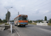 ЛАЗ-42021 №8464 ДОМ. Донецька область, Макіївка