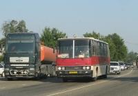 Ikarus-256 №КВ 059 23. Росія, Краснодарський край, Новоросійськ