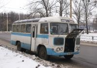 ПАЗ-672М №390-88 ХА. Харків