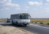 ЛАЗ-42021 №4003 КДП. Дніпропетровська область, Петропавлівський район