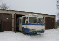 ЛиАЗ-677 №8106 ХМП. Хмельницька область, Полонне