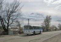 ЛАЗ-695Н №ВВ 6398 ВА. Луганська область, Ровеньки