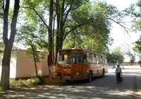 ЛиАЗ-677М №АК 1006 АА, маршрут №2. Автономна Республіка Крим, Саки