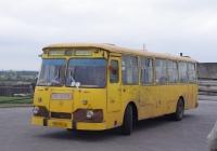 ЛиАЗ-677М №ВВ 2143 АА. Луганська область, Сєвєродонецьк