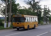 ЛАЗ-42021 №АК 7651 ВІ. Автономна Республіка Крим, Сімферополь