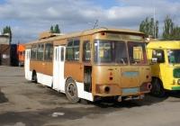 ЛиАЗ-677м, ПАЗ-672М. Хмельницька область, Славута
