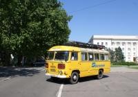 ПАЗ-672М №0477 ХОМ. Херсон