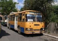 ЛиАЗ-677М №ВХ 3589 АН. Хмельницький