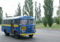 ПАЗ-672М №5466 ЧКА. Черкаси