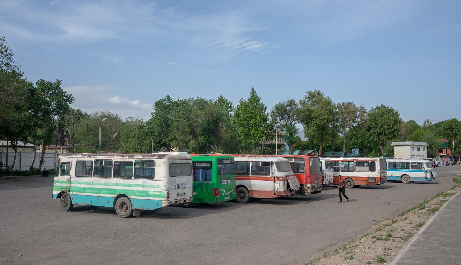 Таджикистан-3205 #998 XE 07. Таджикістан, Турсунзаде