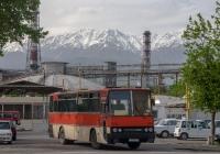 Ikarus-256 #954 XE 07. Таджикістан, Турсунзаде