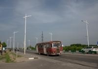 ЛиАЗ-677М №962 XE 07. Таджикістан, Турсунзаде