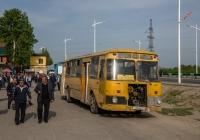 ЛиАЗ-677М №958 XE 07. Таджикістан, Турсунзаде