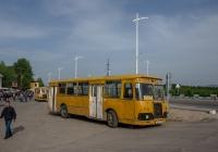 ЛиАЗ-677М №988 XE 07. Таджикістан, Турсунзаде