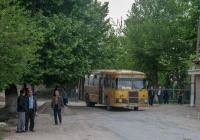 ЛиАЗ-677М №955 XE 07. Таджикістан, кишлак Гагарін