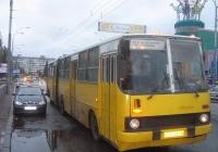 Ikarus-280 №052-08 КА. Київ, вул. Маршала Малиновського