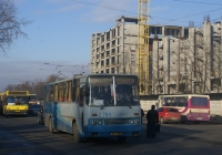 Ikarus-250 #050-24 КА. Київ